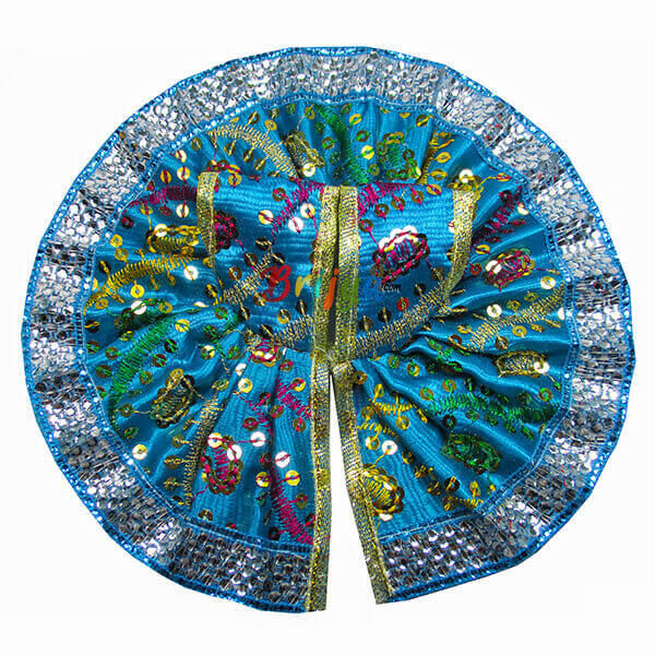 Sky-Blue-Silk-Resham-Gota-Laddu-Gopal-Poshak-Dress