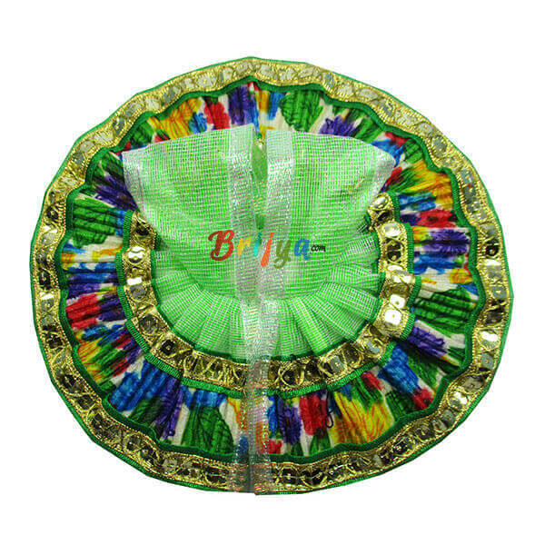 Green-Net-Gota-Work-Bal-Gopal-Dress-Poshak